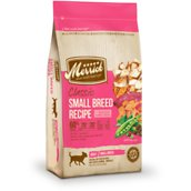 What Is The Best Dog Food for a Miniature Schnauzer? | Merrick Small Breed Recipe Dry Dog Food | Dogfood.guru