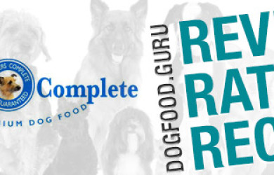 Brother's Complete Dog Food Review, Rating & Recalls