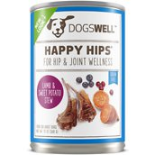 Best Dog Food For Dogs With Arthritis and Joint/Mobility Issues | Dogswell Happy Hips for Hip & Joint Wellness | Dogfood.guru
