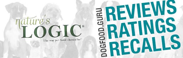 Nature's Logic Reviews, Ratings & Recalls