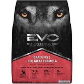 EVO Red Meat Formula Grain-Free Dry Dog Food