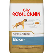 Royal Canin Boxer Dry Dog Food