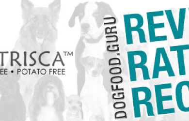Nutrisca Dog Food Reviews, Ratings & Recalls
