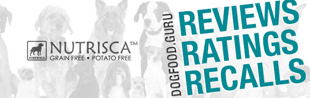 Nutrisca Dog Food Coupons