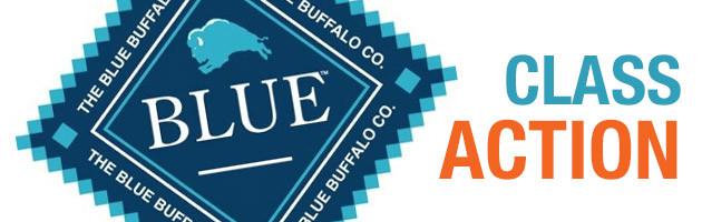 Blue Buffalo Class Action Claims