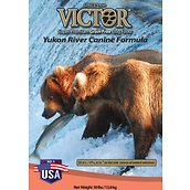 Victor Yukon River Salmon & Sweet Potato Grain-Free Dry Dog Food