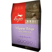 What Is The Best Dog Food for a Mastiff? | Orijen Puppy Large | Dogfood.guru