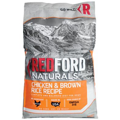 Redford Dog Food Reviews