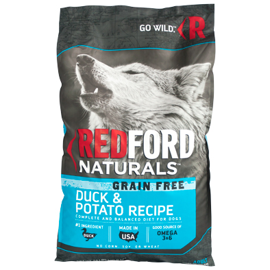 Reviews On Redford Dog Food