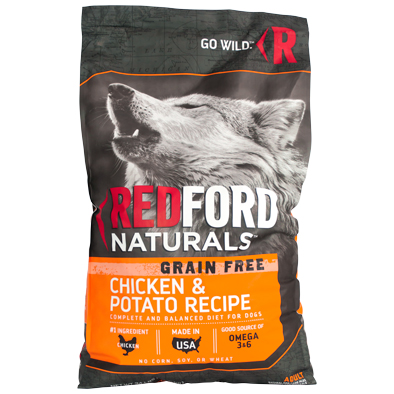 Redford Dog Food Reviews Coupons And Recalls 2016