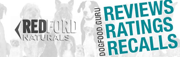 Redford Dog Food