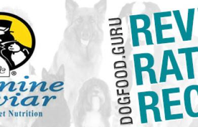Canine Caviar Dog Food Reviews, Ratings & Recalls