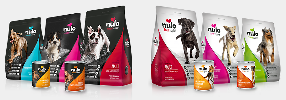Nulo Dog Food Reviews Coupons And Recalls 2016