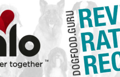 Nulo Dog Food Reviews, Ratings & Recalls