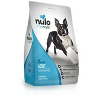 What Is The Best Dog Food for a French Bulldog? | Nulo Freestyle Salmon and Peas Recipe | Dogfood.guru