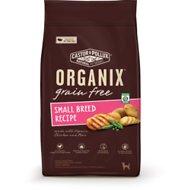 Castor & Pollux Organix Small Breed Grain Free Adult Dog Food