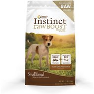 Best Dog Food For Boston Terriers | Instinct Raw Boost | Dogfood.guru