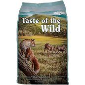 Taste of the Wild Small Breed Appalachian Dry Dog Food