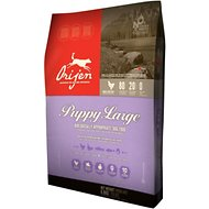 What Is The Best Dog Food for a Great Pyrenees? | Orijen Puppy Large | Dogfood.guru
