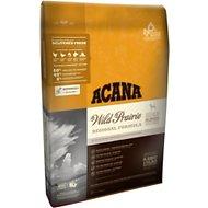 ACANA Wild Prairie Regional Formula Grain-Free Dry Dog Food