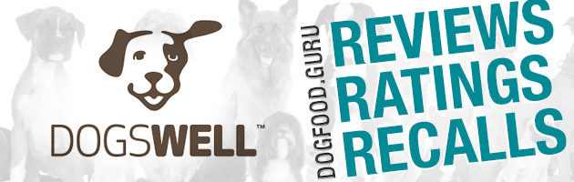 Dogswell Dog Food Review Rating Recalls 2016