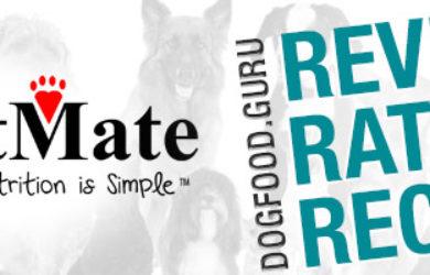 FirstMate Dog Food Reviews, Ratings & Recalls
