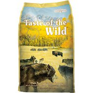 What Is The Best Dog Food for a French Bulldog? | Taste of the Wild | Dogfood.guru