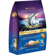 best dog food zignature