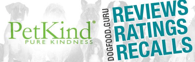 Petkind Reviews, Ratings & Recalls