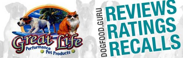 Great Life Pet Food Review