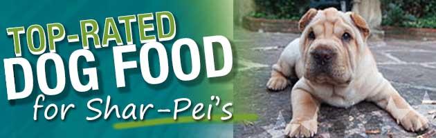 The Ultimate Chinese Shar Pei Dog Food Guide Dog Food Guru