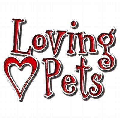 Loving Pets Recall