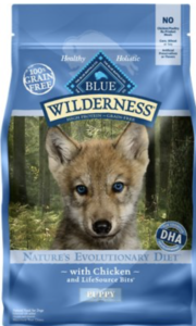 What Is The Best Dog Food for a Pitbull? | Blue Buffalo Wilderness Puppy Food | Dogfood.guru