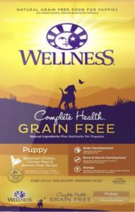 What's the Best Dog Food for Siberian Huskies?   Wellness Complete Health Grain-Free   Dog Food Guru