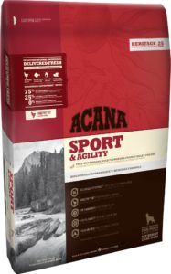 Acana Dog Food Review | Acana Sport and Agility | Dogfood.guru