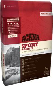 Acana Dog Food Review | Acana Sport and Agility | Dogfood.guru