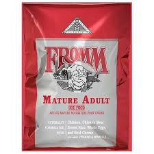 Fromm Dog Food Review | Fromm Classics | Dogfood.guru