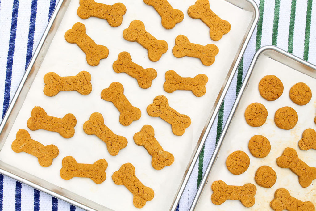 Homemade Dog Treats: Sweet Potato Chews | Homemade Dog Treats | Dogfood.guru