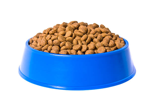 Dog Food Low In Fat And Sodium