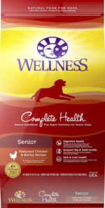 What Is The Best Dog Food for an Australian Shepherd? | Wellness Complete Health Senior | Dogfood.guru