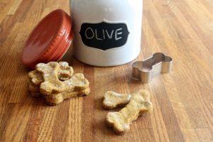Homemade Calming Dog Treats | Dog Treats | Dogfood.guru