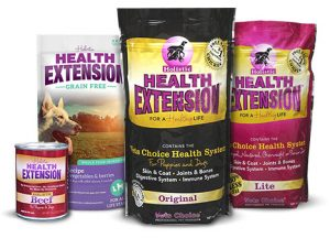 Health Extension Grain-Free Duck Recipe Dry Dog Food | Health Extension | DogFood.Guru